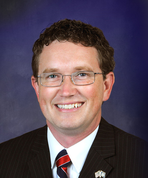 Thomas Massie for Congress in KY-04