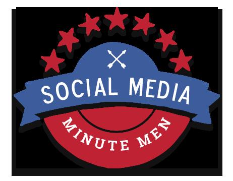 Social Media Minutemen