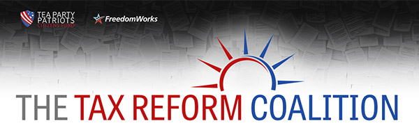 Tax Reform Coalition